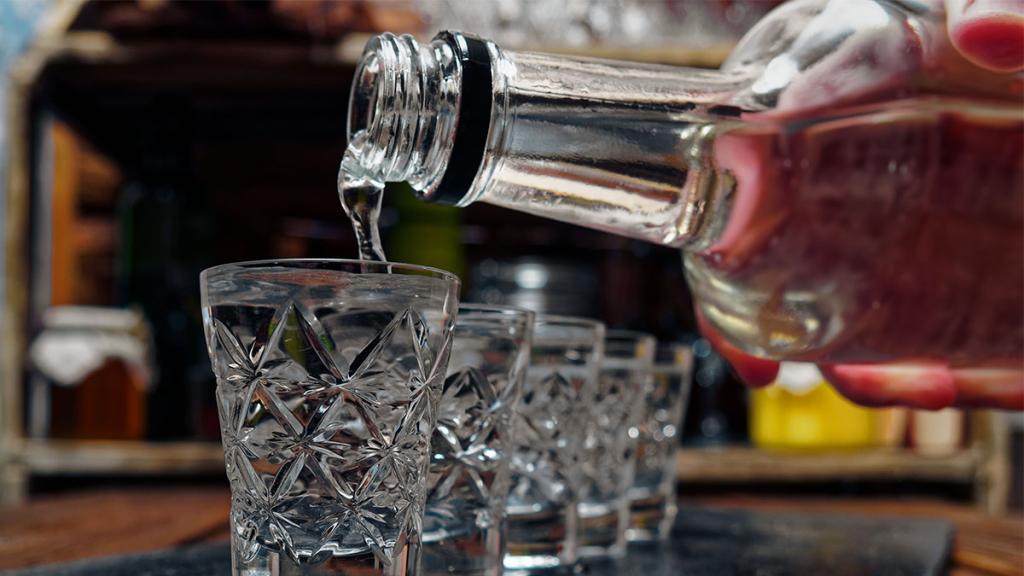 Wundermittel Wodka: Ein echter Alleskönner im Haushalt
