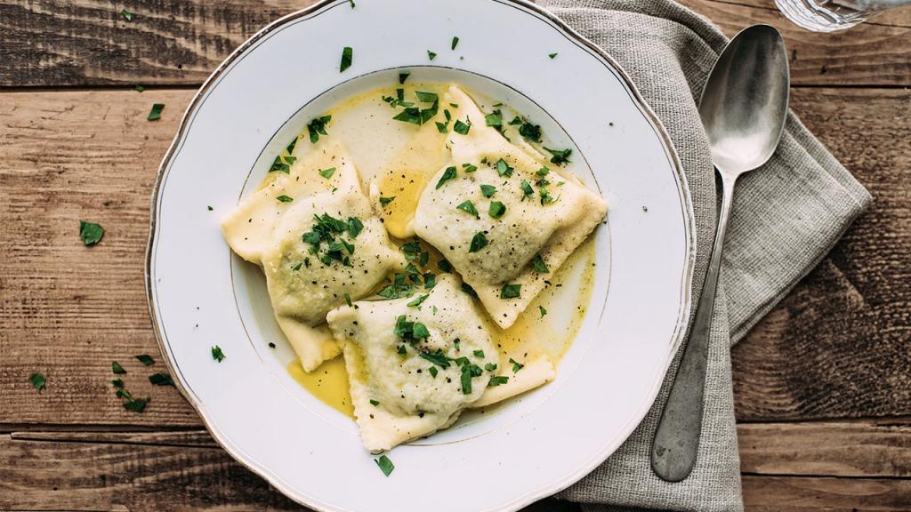 Comfort Food: Diese 25 Gerichte machen sofort gute Laune