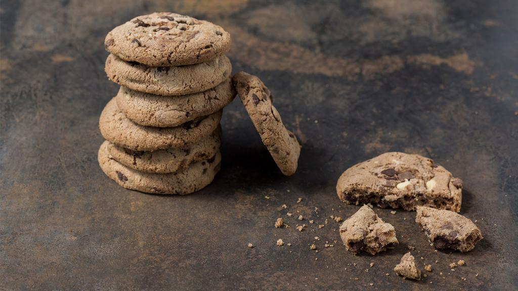 Einfache Dessert-Rezepte aus Keksen zum Dahinschmelzen