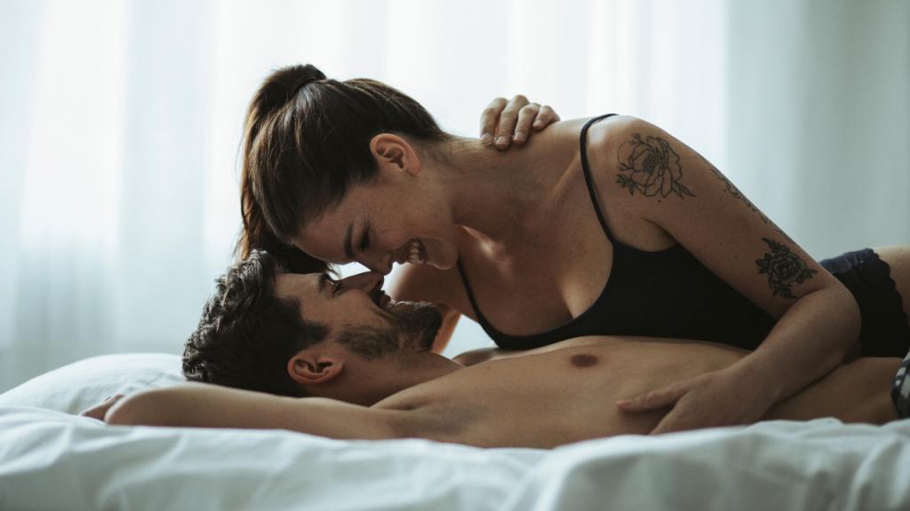 Sein Sternzeichen verrät: Das hasst dein Partner im Bett