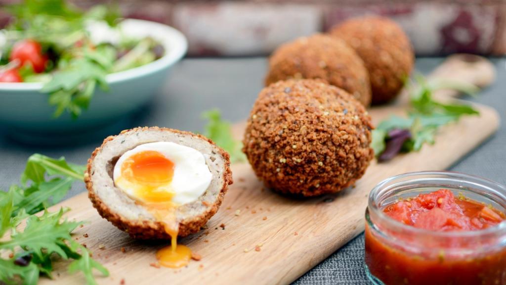 Rezepte für Foodies: So vielseitig lassen sich Eier einsetzen