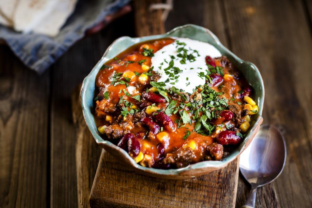30 schnelle Gerichte für alle, die nicht wissen, was sie abends kochen sollen