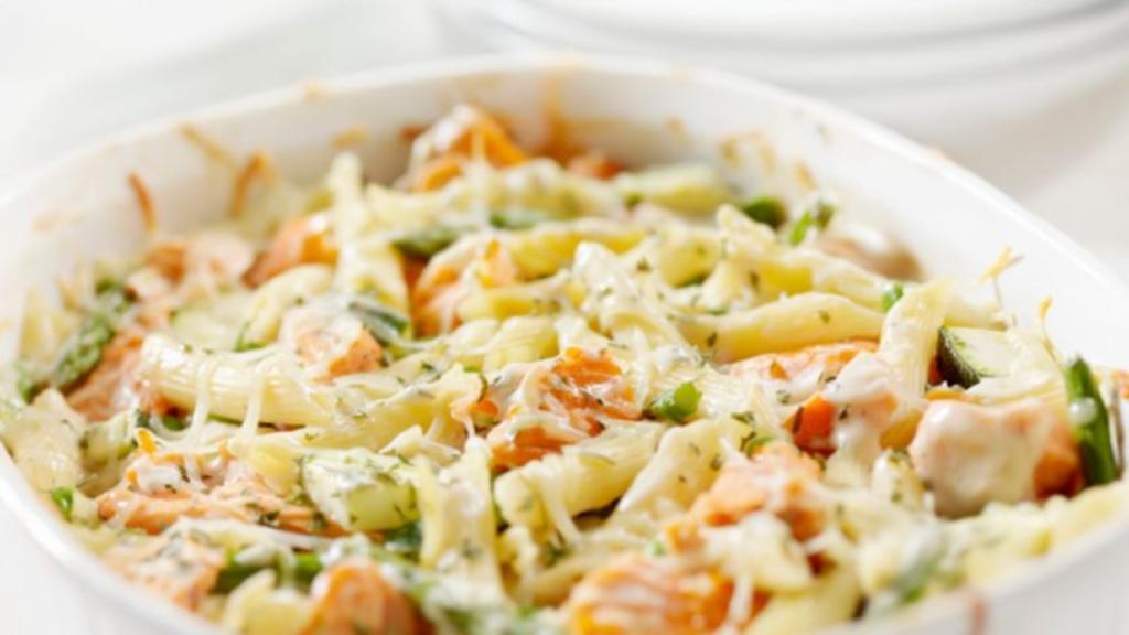 Erfrischende Sommergerichte: 25 einfache und leckere Lachs-Rezepte