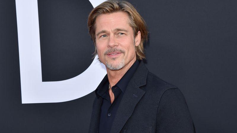 Neues Liebesglück? Brad Pitt datet wieder eine Schauspielerin