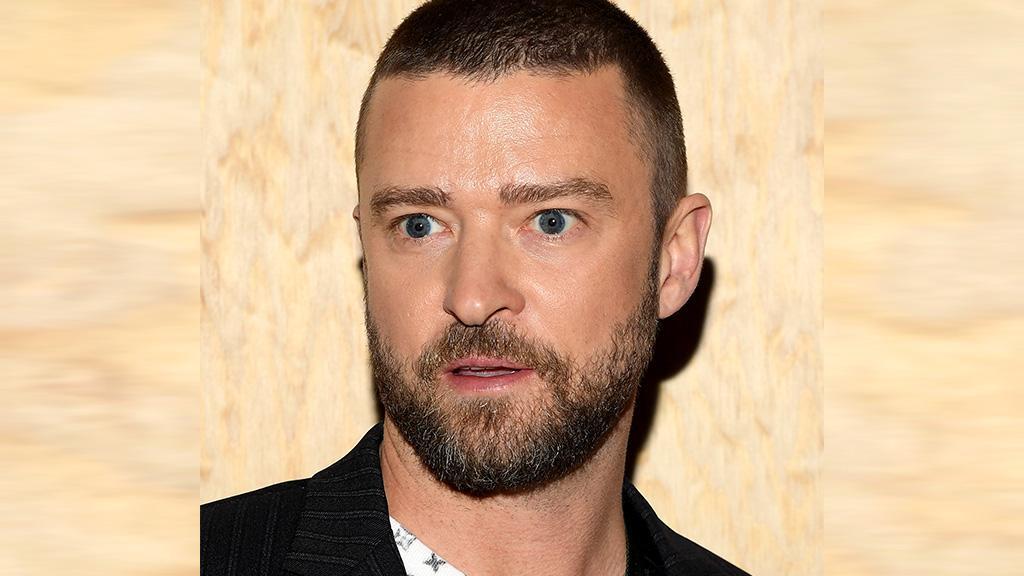 Fremdgehgerüchte: Justin Timberlake entschuldigt sich bei Frau und Sohn
