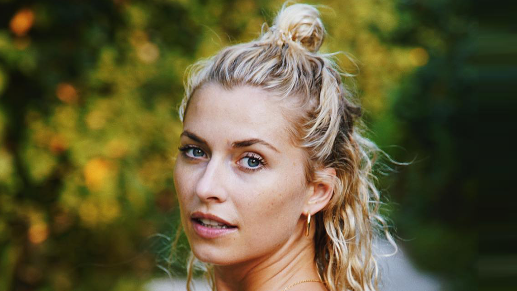 """Lena Gercke spricht über trauriges Schicksal: """"In meiner Familie hatte fast jeder Krebs"""""""