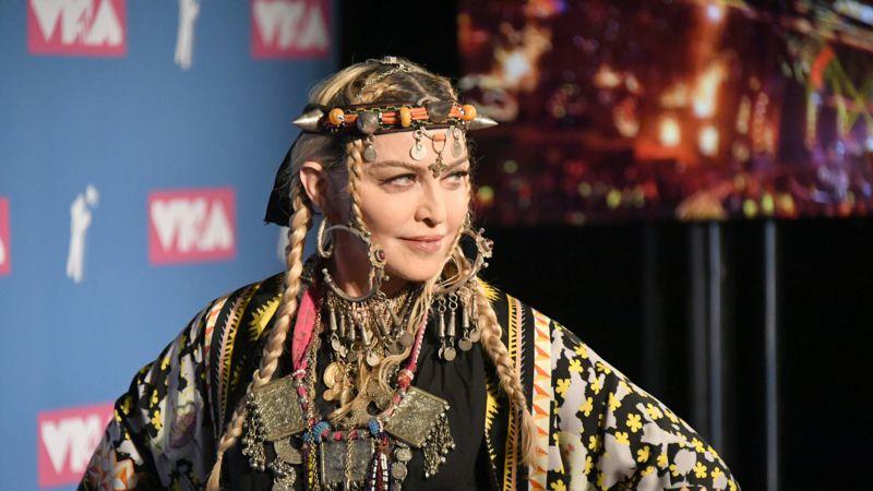 Abruptes Ende: Madonna muss ihre Tournee wegen eines Notfalls unterbrechen