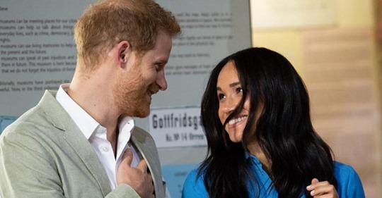 Prinz Harry und Meghan Markle: Dieses große Erbe wird ihnen die Zukunft ermöglichen