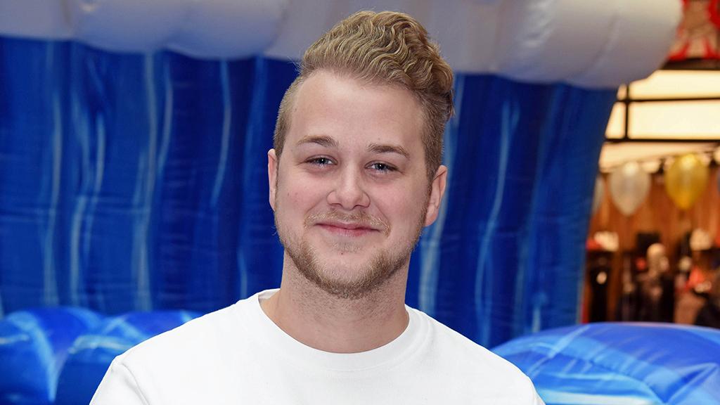 GZSZ-Star Felix van Deventer: Schlimmer Zustand seiner Hände besorgt Fans