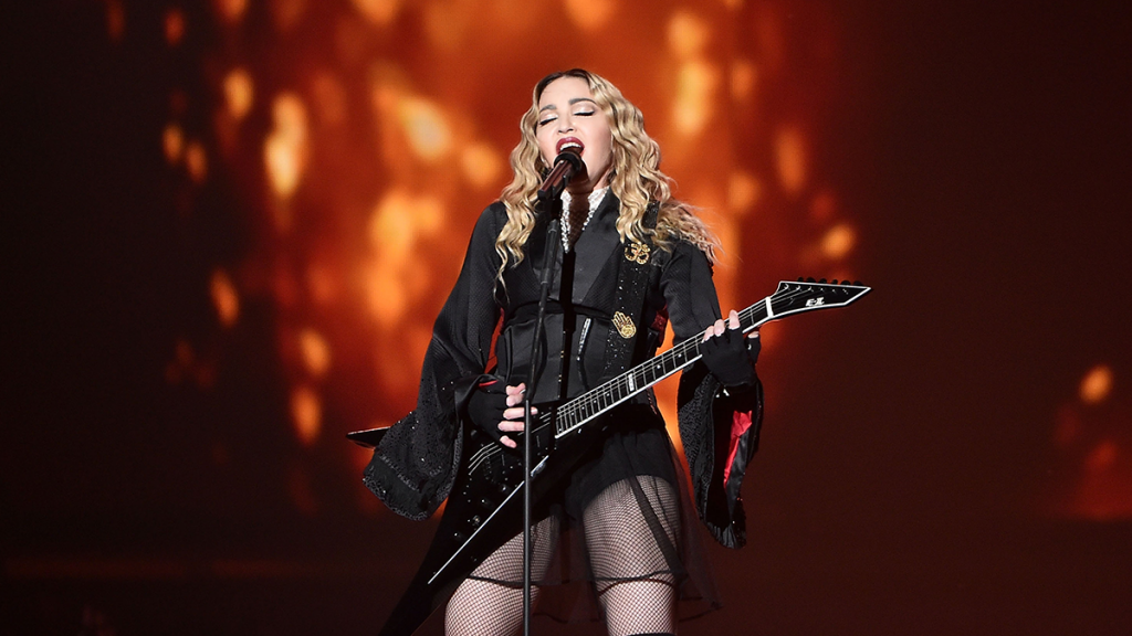 Madonna offenbart neuen Lover: Er ist nur 3 Jahre älter als ihre Tochter