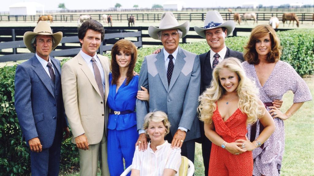 Dallas: So sehen die Schauspieler 40 Jahre später aus