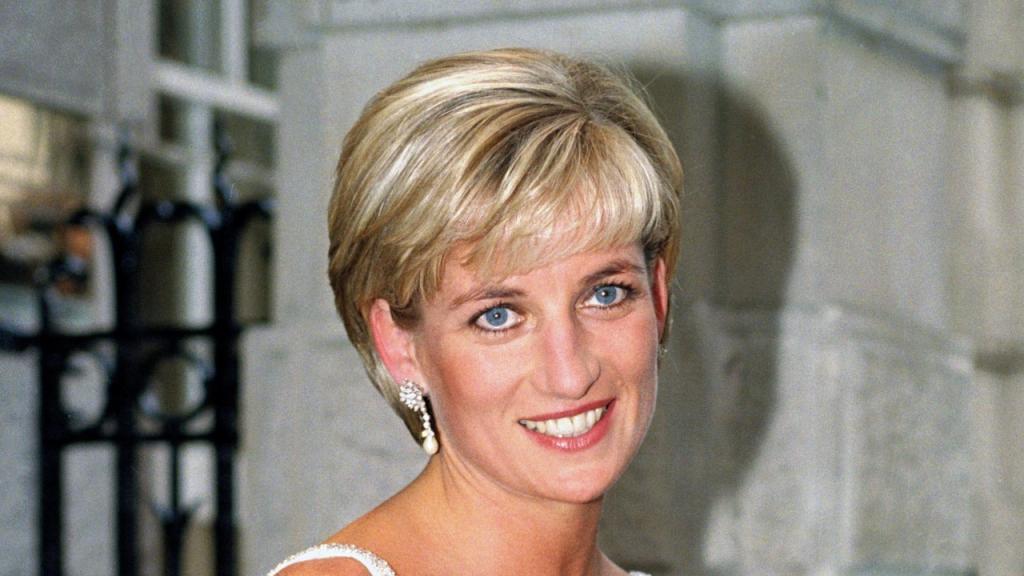 Stilikone Lady Diana: Ihr blonder Pagenkopf begeistert bis heute