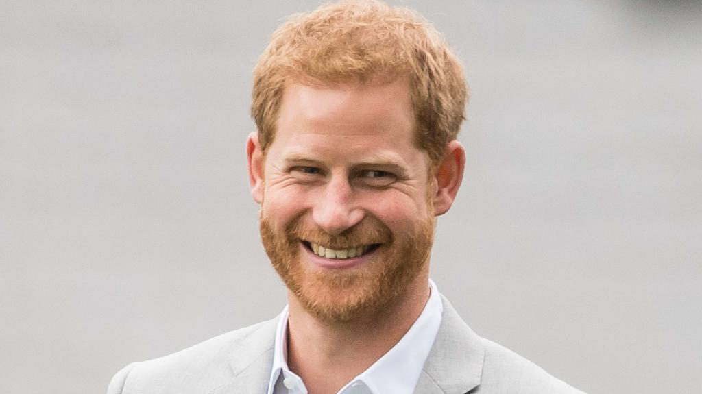 Dianas Butler ist entsetzt: Harry findet neue Satire-Show über Royals lustig