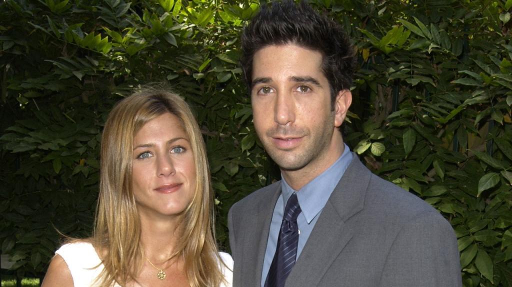 """""""Konnte es nicht glauben"""": Jennifer Aniston klärt Liebesgerüchte mit Friends-Darsteller auf"""