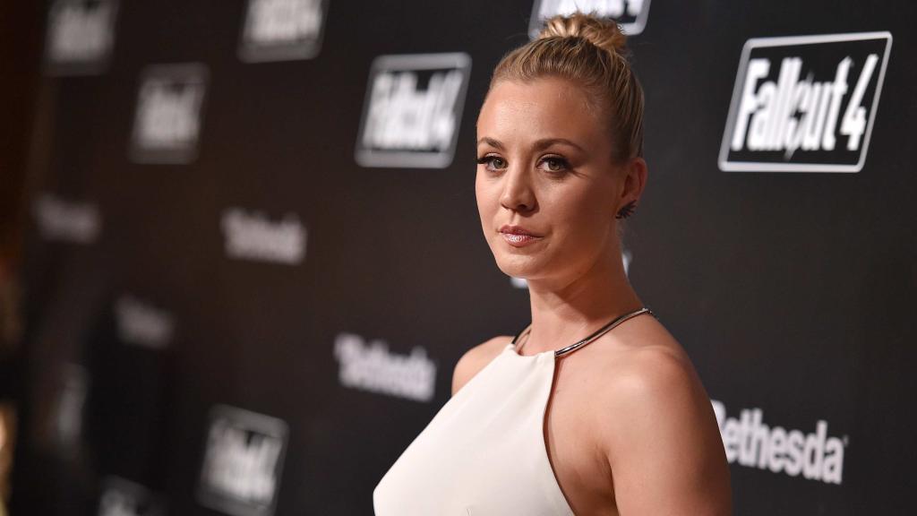 """Kaley Cuoco in """"The Big Bang Theory"""": Deshalb hat sich ihr Style über die Jahre so sehr geändert"""