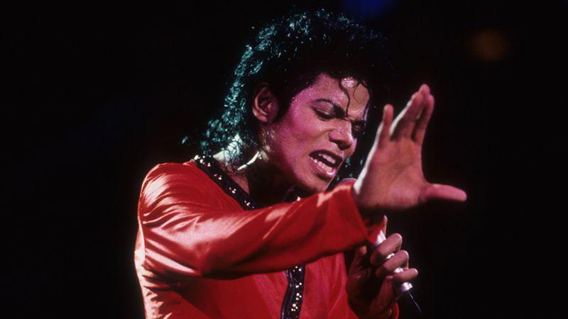 Michael Jackson: 5 Dinge, die ihr ganz sicher noch nicht über den 'King of Pop' wusstet!
