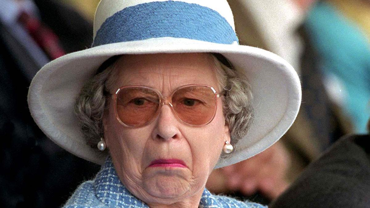 Reicher als die Queen: Diese Sängerin hat mehr Geld auf