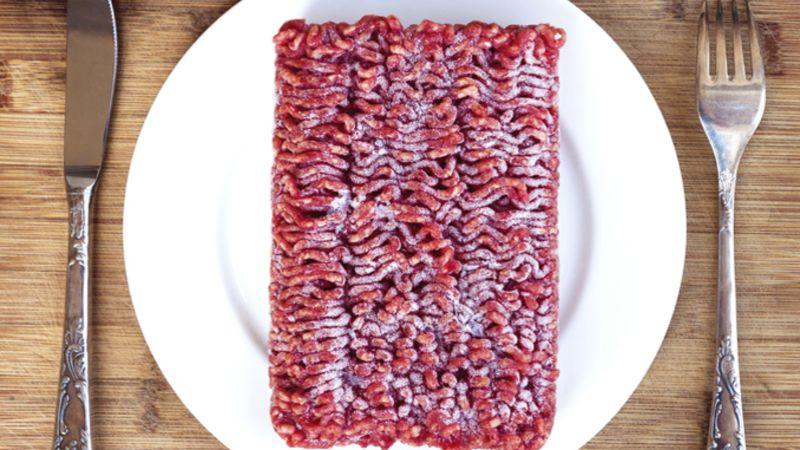 Haltbarkeit Fleisch Tiefkühltruhe
