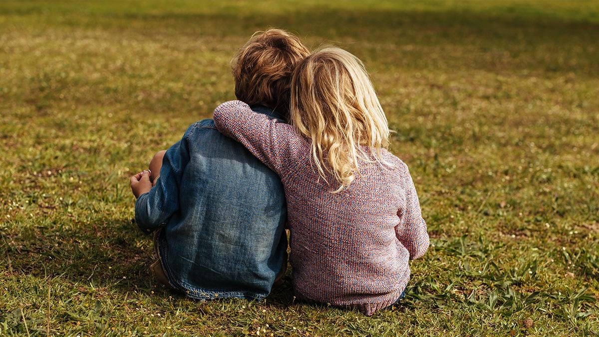 Bruder Und Schwester Machen Endlich Liebe