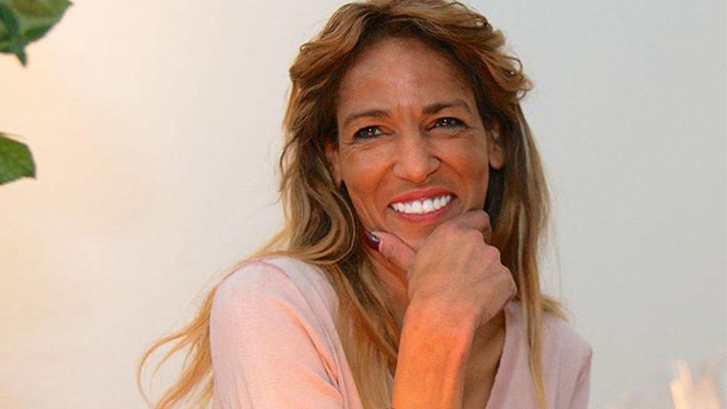Naddel ist wieder da: Ihr süßer Vierbeiner schenkt ihr neue Lebensfreude