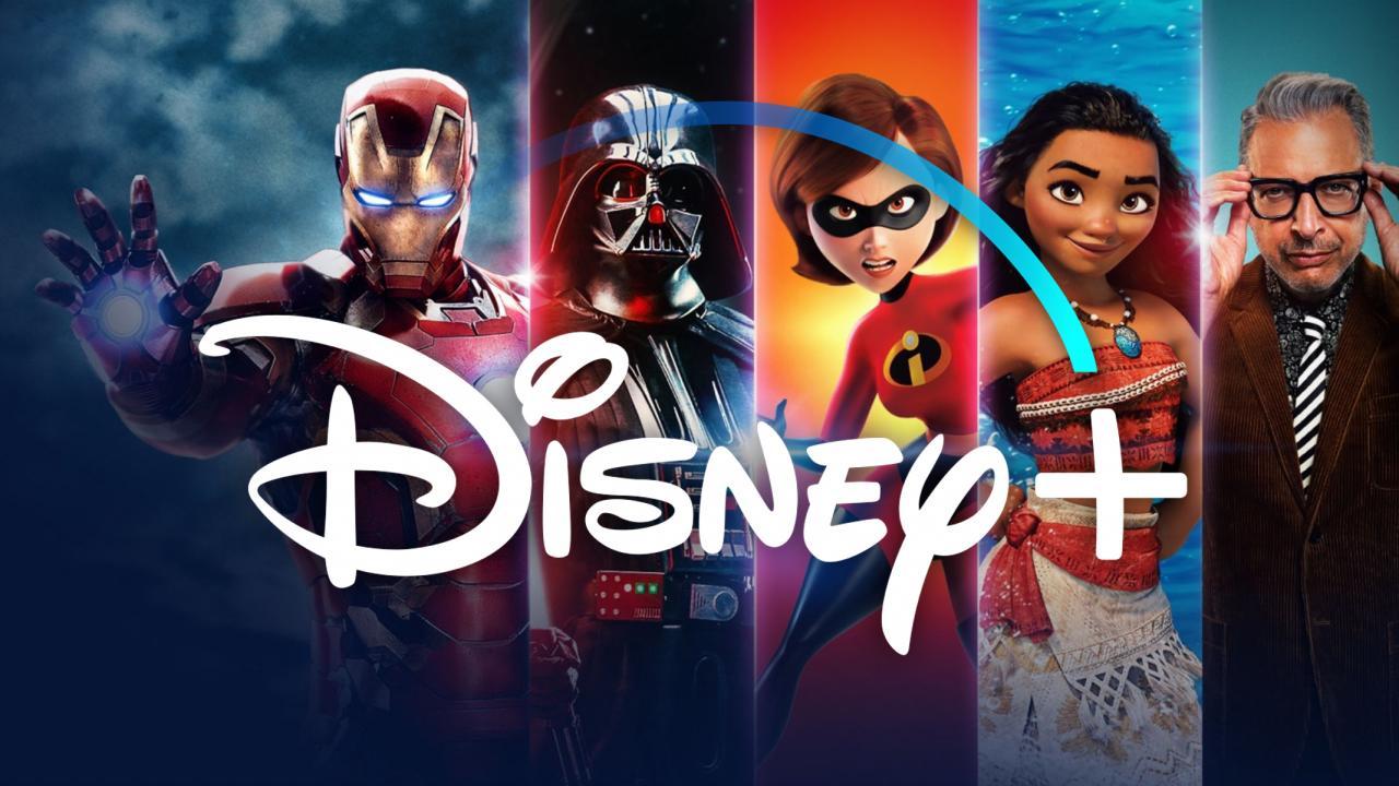 Wie Viele Nutzer Disney Plus