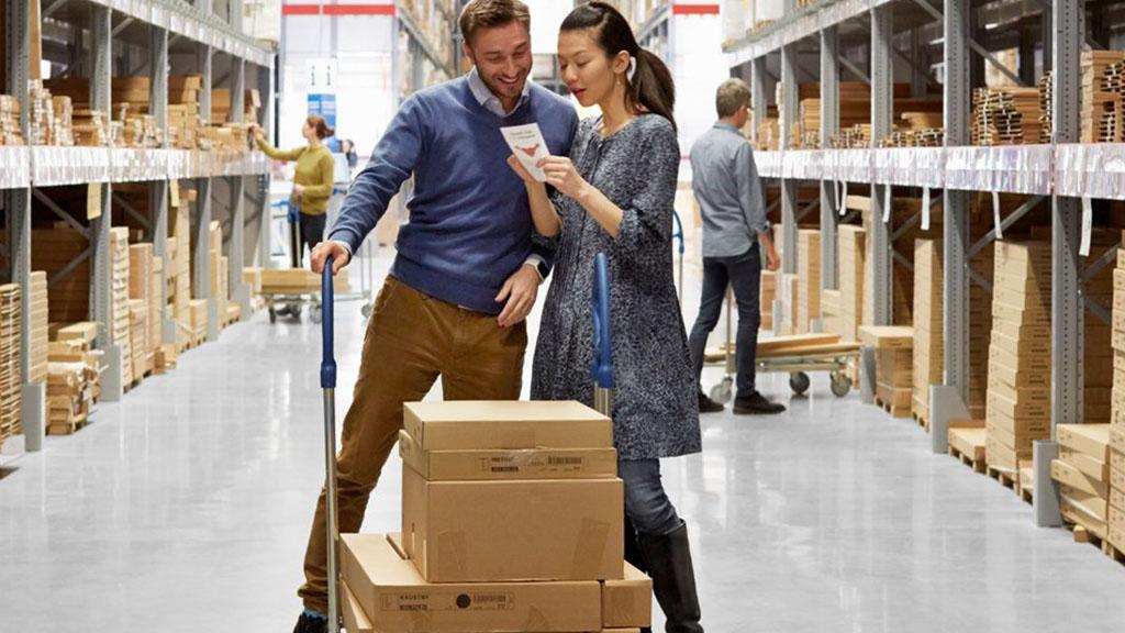 Black Friday: IKEA tauft das Shoppingvergnügen in 'Black Freudays' um und lockt mit tollen Angeboten