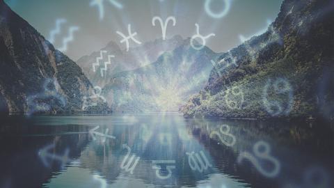 Meer oder Berge: Dein Sternzeichen verrät's!