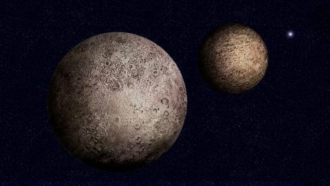 Rückläufiger Pluto: Was bedeutet diese Zeit für dein Sternzeichen?