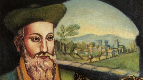 Nostradamus: Seine düsteren Prophezeiungen für das Jahr 2022