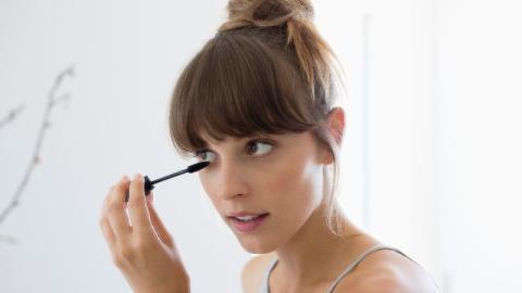 Wunderprodukt sorgt auf natürliche Weise für schöne Wimpern
