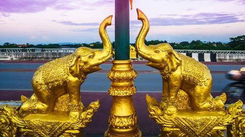 Heiße Höhepunkte mit der Elefantenstellung: So geht's!