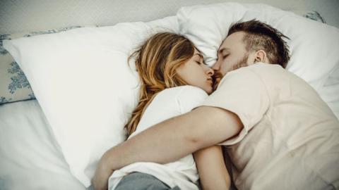 Das machen Paare am häufigsten nach dem Sex!