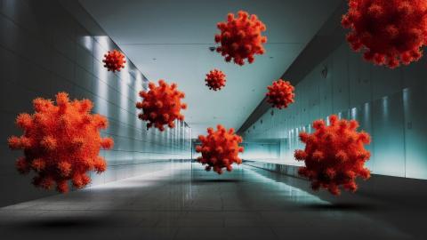 Britische Coronavirus-Mutation: So gefährlich ist die neue Variante
