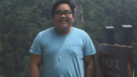22-Jähriger nimmt mit Cico-Diät ab: Diese verändert seinen Körperbau komplett