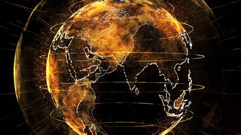 Geologen entdecken geheimnisvollen Kontinent unter Europa