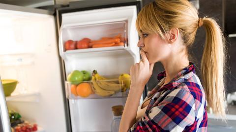 Studie verrät: Wenn ihr davon mehr esst, könnt ihr ganz ohne Diät abnehmen!