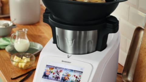 Monsieur Cuisine: Wir wissen endlich, ab wann die neue Lidl-Küchenmaschine erhältlich ist!