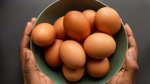 Aus der Wissenschaft: Genialer Trick zum Eierkochen