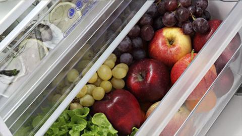 Falsche Lagerung: Dieses Obst und Gemüse hat im Kühlschrank nichts verloren