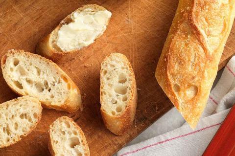 Ernährung: So viele Kalorien haben diese unterschiedlichen Brote