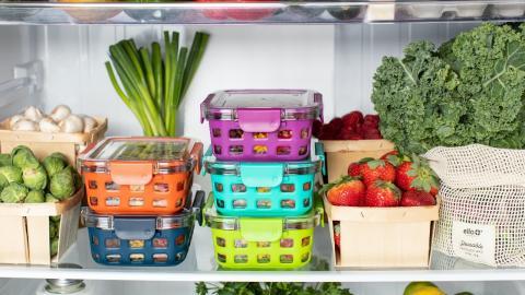 Acht Lebensmittel, die du nach Ablauf des Mindesthaltbarkeitsdatums nicht mehr essen solltest