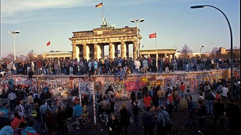 Tag der Deutschen Einheit: Datum, Hintergrund und Feierlichkeiten