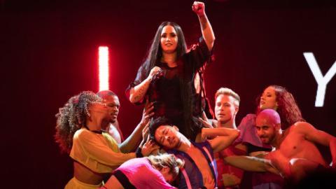 Demi Lovato wird erneut Opfer eines Foto-Hacks: So wundervoll reagieren ihre Fans