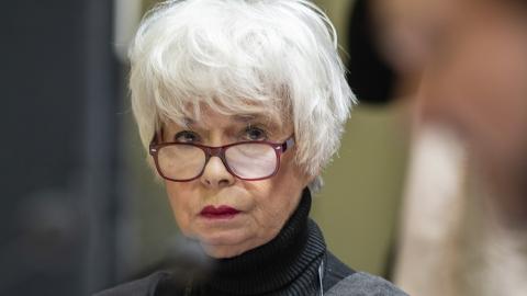 Ingrid Steeger eiskalt: Nach Tod von Freund interessiert sie sich nur für diesen Teil seines Erbes