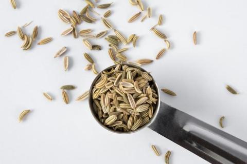 Sieben natürliche Mittel für eine bessere Verdauung