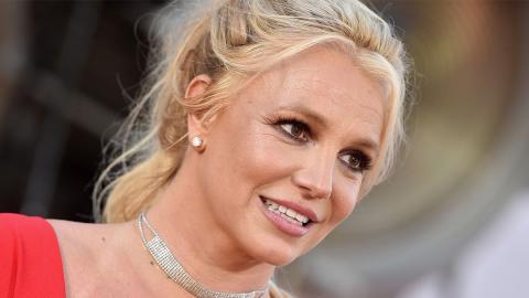 Britney Spears im Krankenhaus: Ihr Hobby hat fatale Folgen für die Sängerin