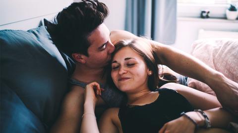 Corona: Wie das Virus unseren Sex verändert!