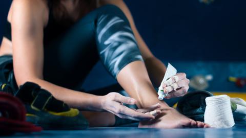 Wissenschaftler decken auf: Dieses beliebte Schmerzmittel macht dich krank