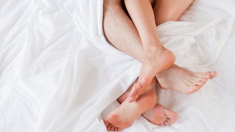 Mit diesem Trick könnt ihr feststellen, ob ihr wirklich einen Orgasmus hattet