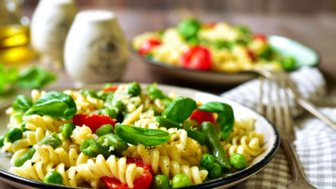 Abends Nudeln essen: Wird man mit dieser Gewohnheit wirklich dick?
